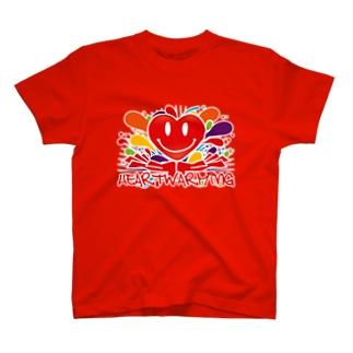 HEARTWARMING Tシャツ