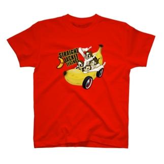 SJL[CARTOON] Tシャツ