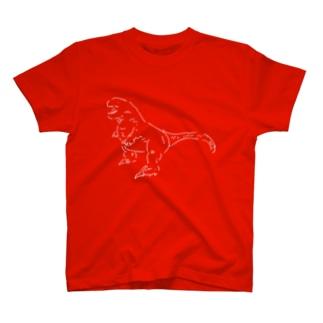 T-Rex Tシャツ