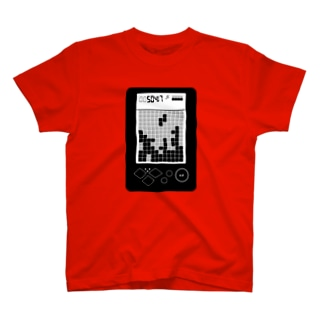 GAME Tシャツ