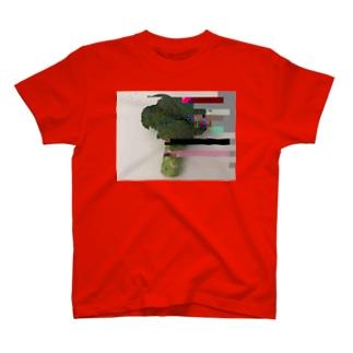 ブロッコリー Tシャツ