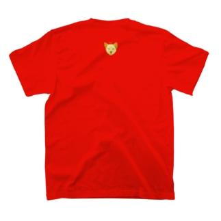 いっちゃん背守り T-shirts