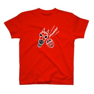 最強コンビ!! T-shirts