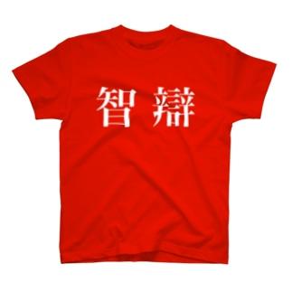 智辯 T-shirts