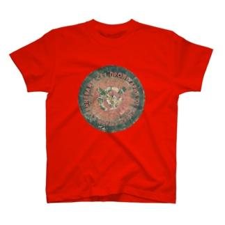 Buzludzha バズルジャ T-shirts