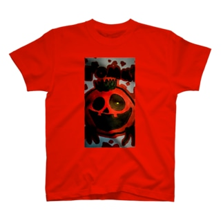 Tomatoman's collection T-shirts
