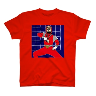 ショウギンジャー Tシャツ