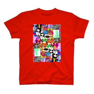 個人情報保護法kusokurae T-shirts