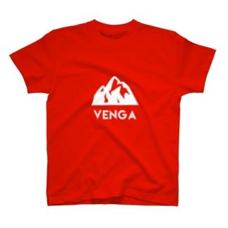 VENGA T-shirts
