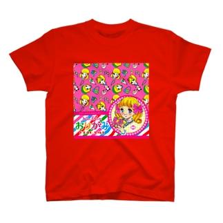 ニューファッションおりがみ パッケージ T-shirts
