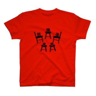 放課後食堂 T-shirts