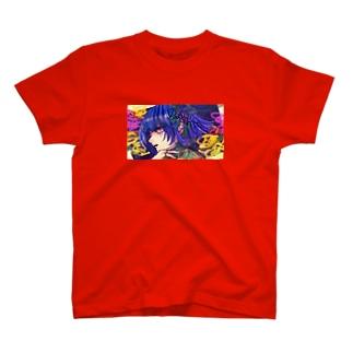 BRBR Tシャツ