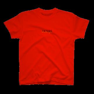 ジロ【ぺーたーずTV】のあ T-shirts