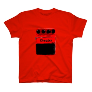 CT-4 T-shirts