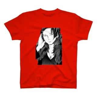 OLGA 01T T-shirts