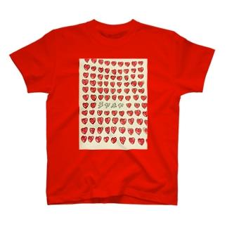 チヤホヤ T-shirts