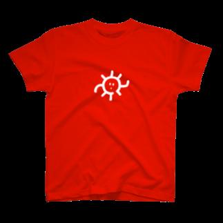 リカの発電所 T-shirts