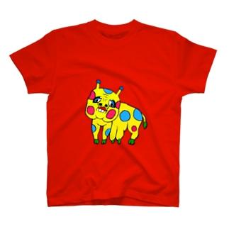 人事部だ T-shirts