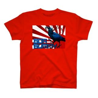 GOA GUMMYロゴ T-shirts
