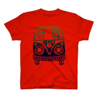 GOROKINIKS [gr] T-shirts