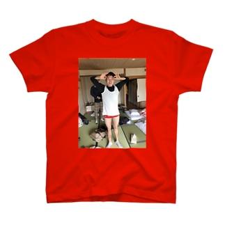 This is Kumada T-shirts