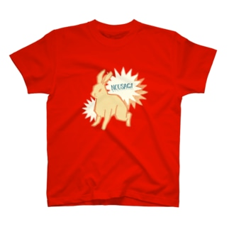 NOUSAGI T-shirts
