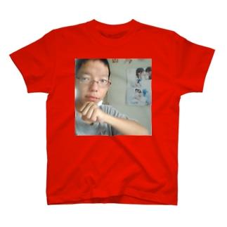 圭作公式グッズ T-shirts