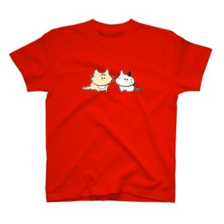 ナナポンちゃん T-shirts
