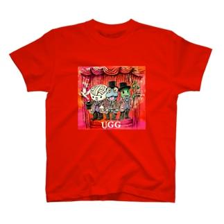 UGGマジックショー T-shirts
