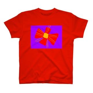 熱量の権化ちゃん T-shirts