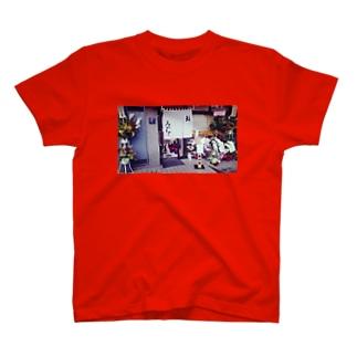 しんやのお店 T-shirts