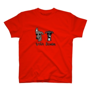 vivikoaraさま2 T-shirts