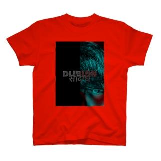 ハーフ電脳 T-shirts