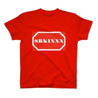 SBKIXXX 2nd T-shirts