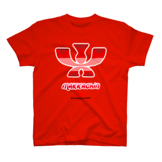 カトーコージのmakkachin T-shirts