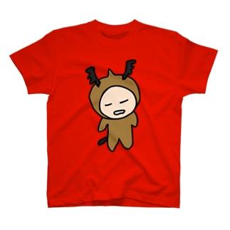 アラズ T-shirts