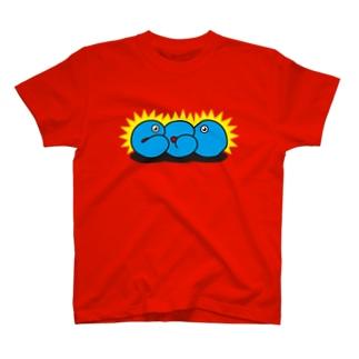 エゴ T-shirts