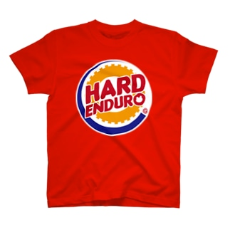 BK T-shirts