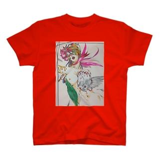 Neo Fascio T-shirts