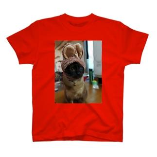 オカピ〜 T-shirts