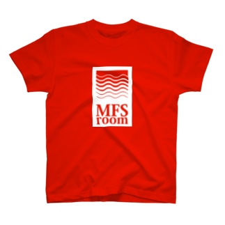 MFS room trim12(白) T-shirts