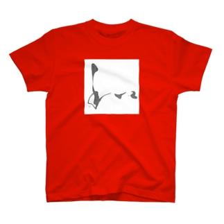 和 T-shirts