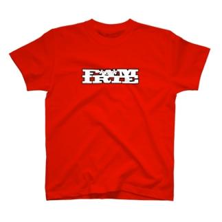 FAM IRIE LOGO T-shirts