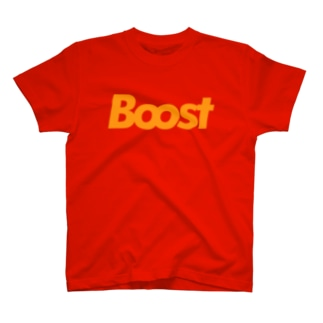 Boost ORCA T-shirts