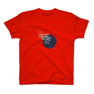 14_Today, We Are, T-Shirt