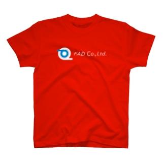 FAD T-shirts