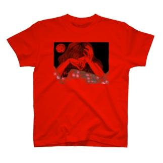 イノウエのTシャツ T-shirts