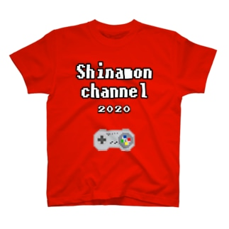 しなもんTシャツ T-shirts