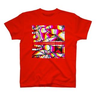 Image et atmosphère P T-shirts