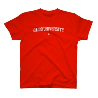 DAIDO 大同5 T-shirts
